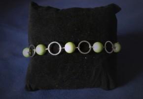 Bracelet anis - bijoux