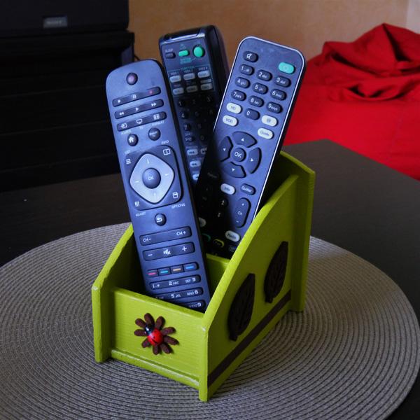 range_telecommande