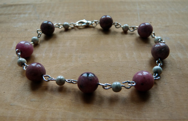 bracelet-rose