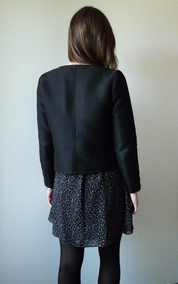 veste-robe