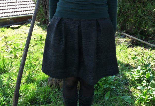 La jupe rachel
