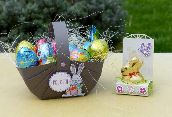 BLOG HOP d'avril : Pâques