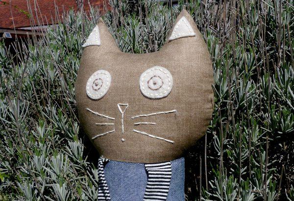 Le chat d'eole