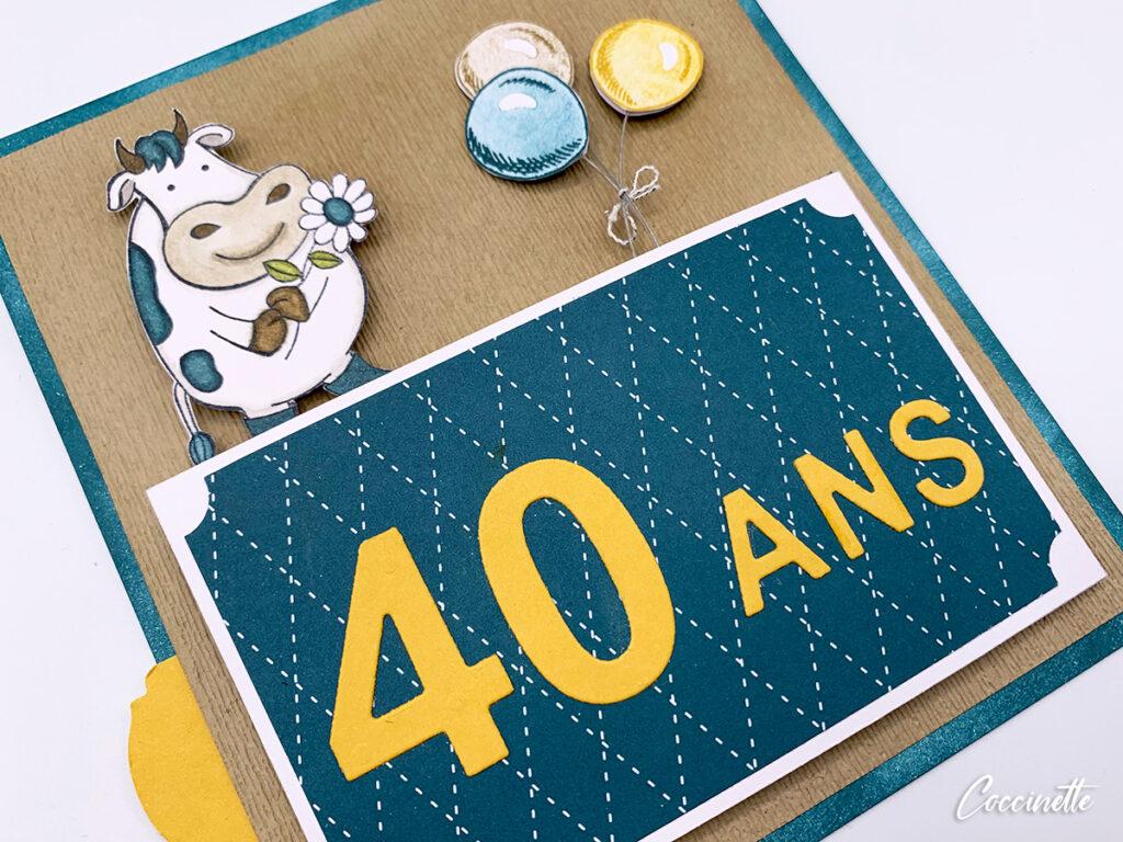 carte 40 ans pour un agriculteur